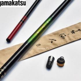 Gamakatsu/伽马卡兹日本原装进口 仙尺大物竿振出强力鱼竿